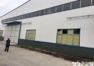 枣阳市平林米业公司位于枣阳南城办事处史岗社区居委会的厂房