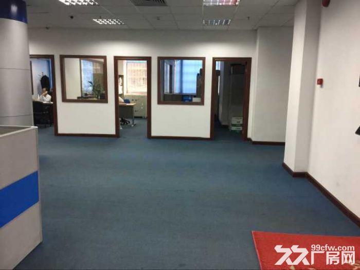 广州开发区首层标准带装修厂房1500m²出租-图(1)