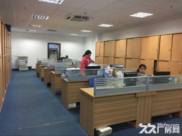广州开发区首层标准带装修厂房1500m²出租-图(4)