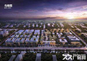 长三角核心城市现代化国际滨海新城厂房代建