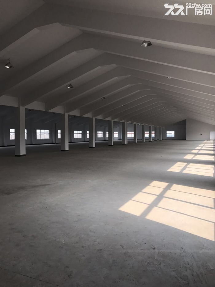 全新厂房出租,出租楼上2层-图(5)