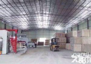 常德澧县贴面板刨花板厂土地、厂房整体或分开出售出租