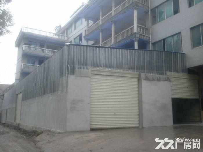 花溪西站厂房库房出租-图(1)