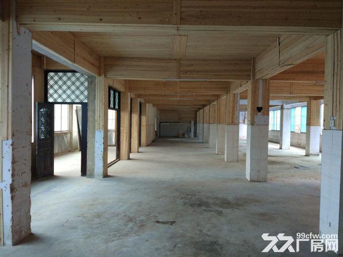 花溪西站厂房库房出租-图(2)