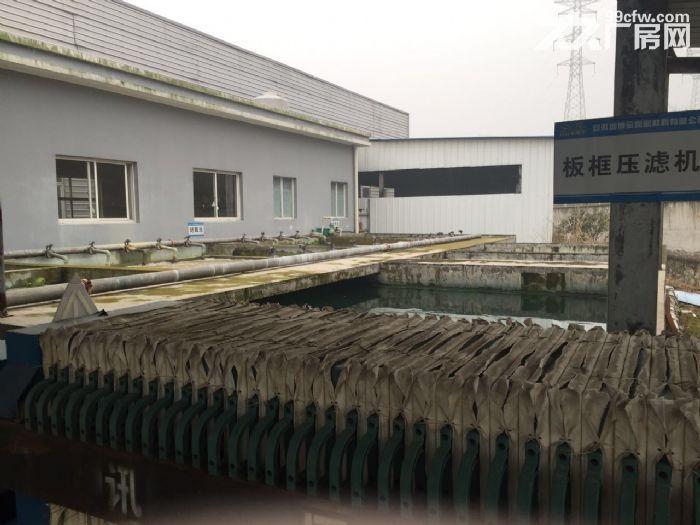 电镀厂房招租(转让)、铜包铝厂房招租(转让)、铜加工厂房招租(转让)-图(3)