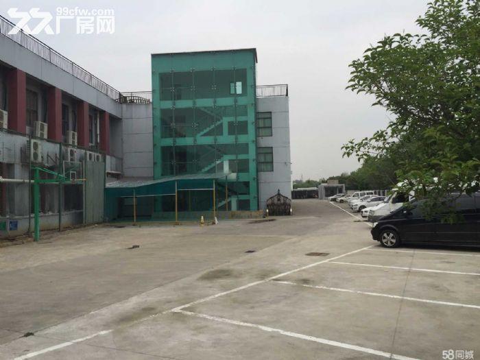 江宁开发区位置极佳,东南大学双龙大道土地和厂房出售-图(5)