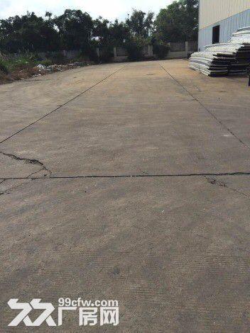 澄迈老城工业大道南一环有高质量多规格的仓库开始出租了!-图(3)