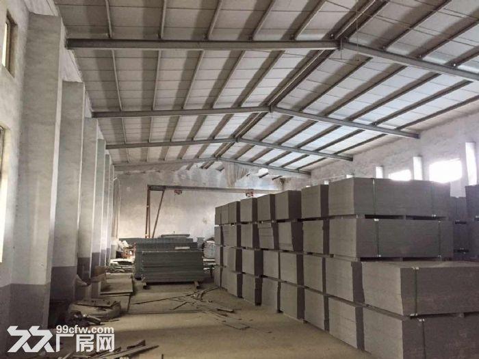 桓台果里大型厂房出租-图(5)