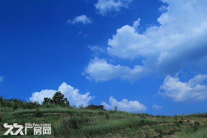 碧鸡关收费站旁独立厂房带办公住宿空地5000平-图(1)