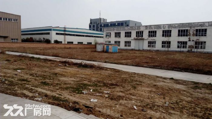 新能源汽车厂区内土地出租-图(4)