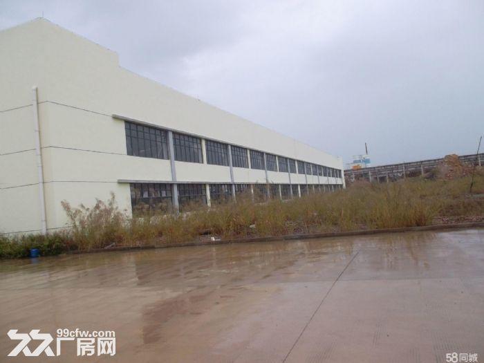 大型厂房、仓库、空地出租或转让、厂家低价处理机械设备-图(1)