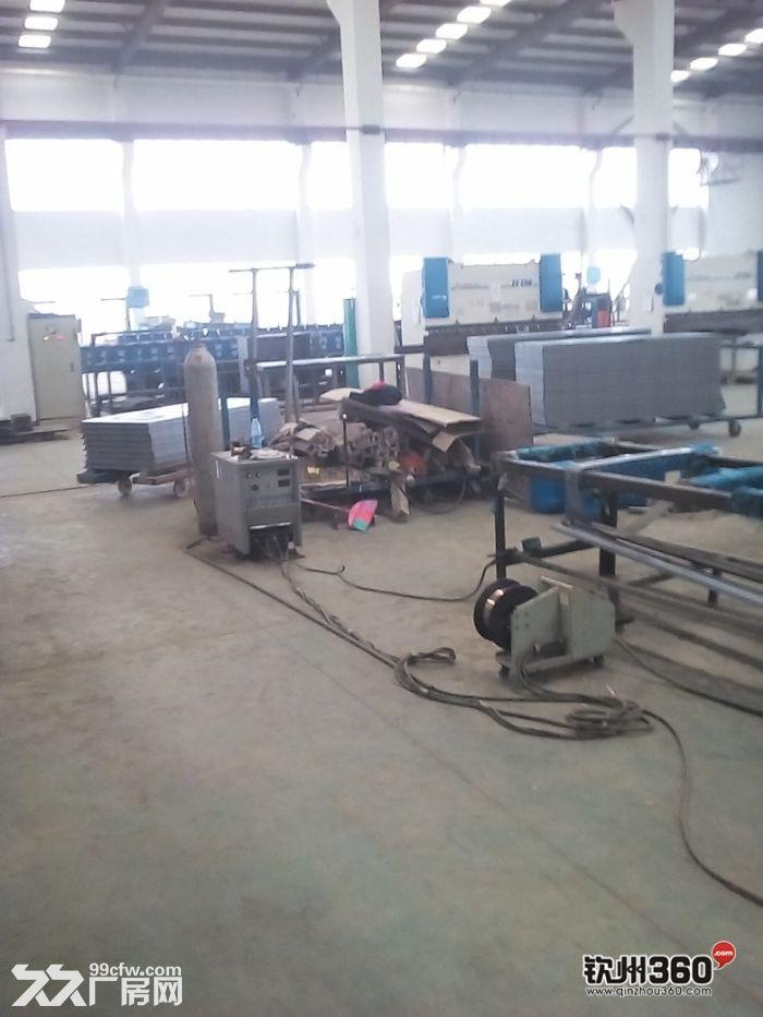 大型厂房、仓库、空地出租或转让、厂家低价处理机械设备-图(3)