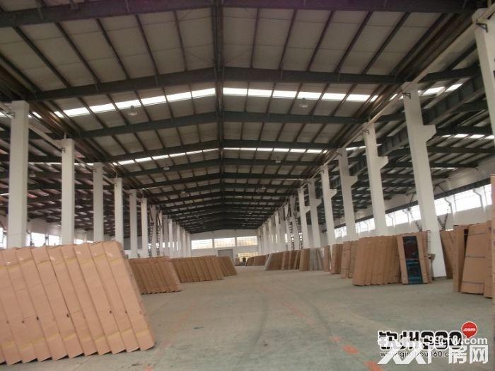 大型厂房、仓库、空地出租或转让、厂家低价处理机械设备-图(4)