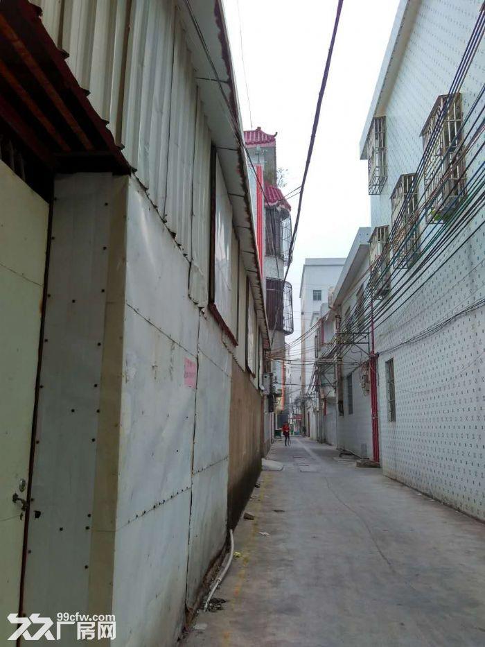 #汕头潮南峡山大潮400平方厂房出租#-图(4)
