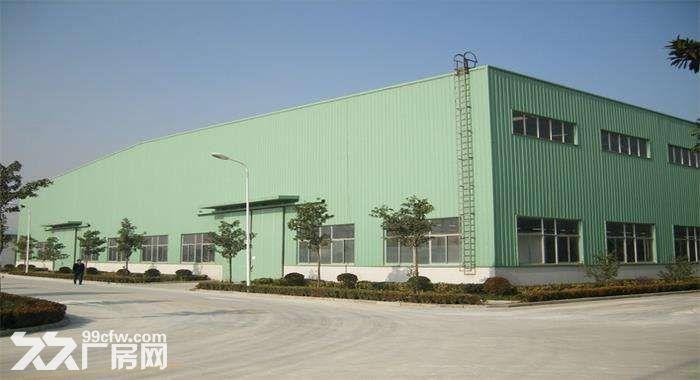惠州仲恺周边大量仓库500−30000平方招租-图(1)