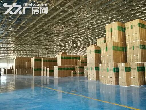 云南马帮物流园区仓库(装卸平台及立体库)出租-图(2)