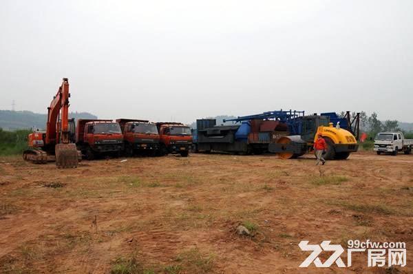 惠州工业地皮定建厂房|钢构厂房定做|仲恺钢构厂房订做-图(1)