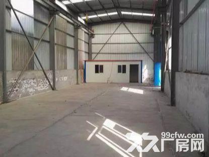 博山白塔好位置新建厂房出租-图(2)