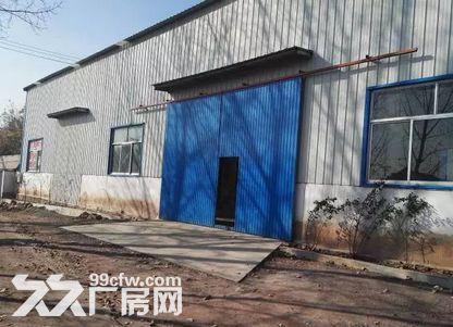 博山白塔好位置新建厂房出租-图(4)