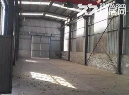 博山白塔好位置新建厂房出租-图(3)