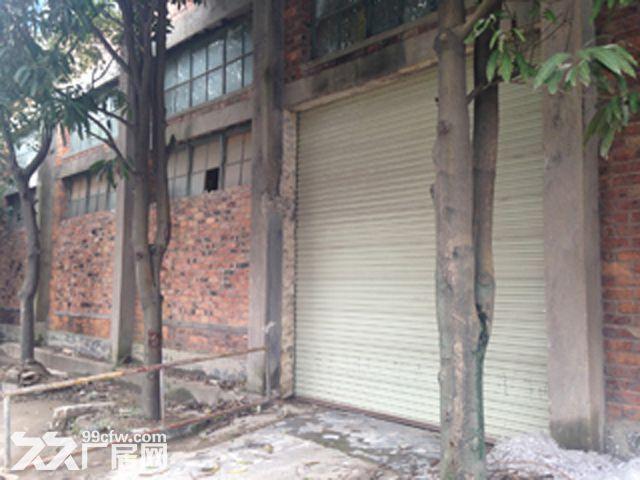 (出租)出租南宁市兴宁区三塘镇农垦玻璃厂内大型双层厂房-图(1)