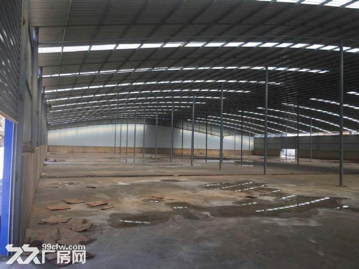 呈贡乌龙村对面环湖路边厂房仓库出租-图(3)