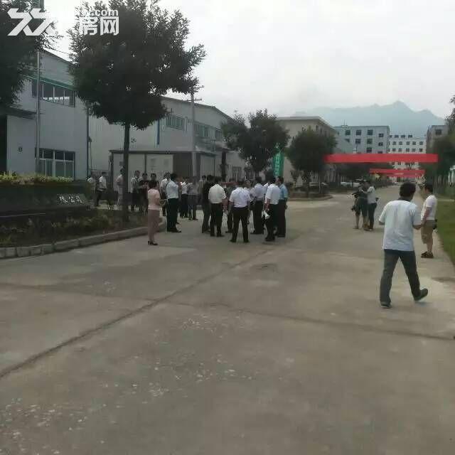 西安市周至县恒怡创业创新基地招租-图(4)