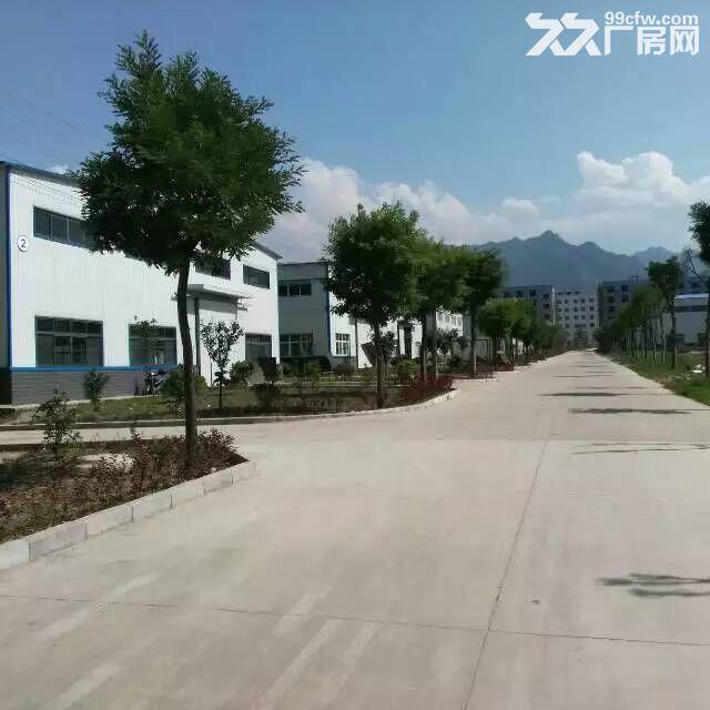 西安市周至县恒怡创业创新基地招租-图(5)