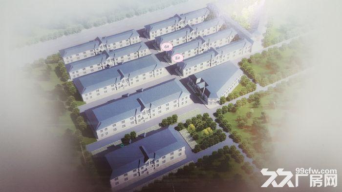 香坊区朝阳镇平安村厂房出租-图(1)