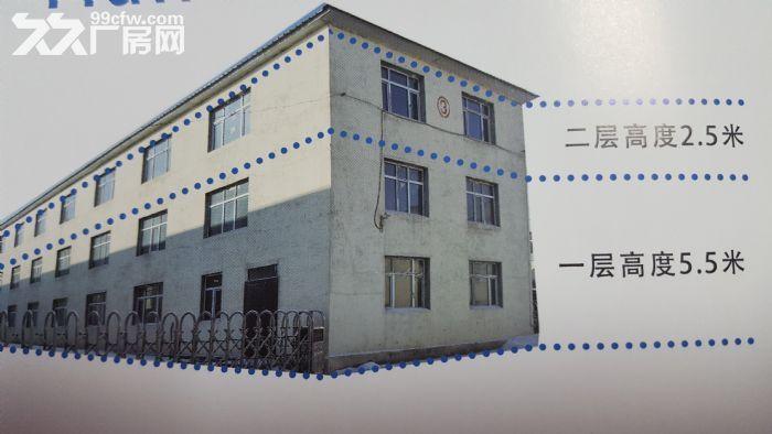 香坊区朝阳镇平安村厂房出租-图(3)