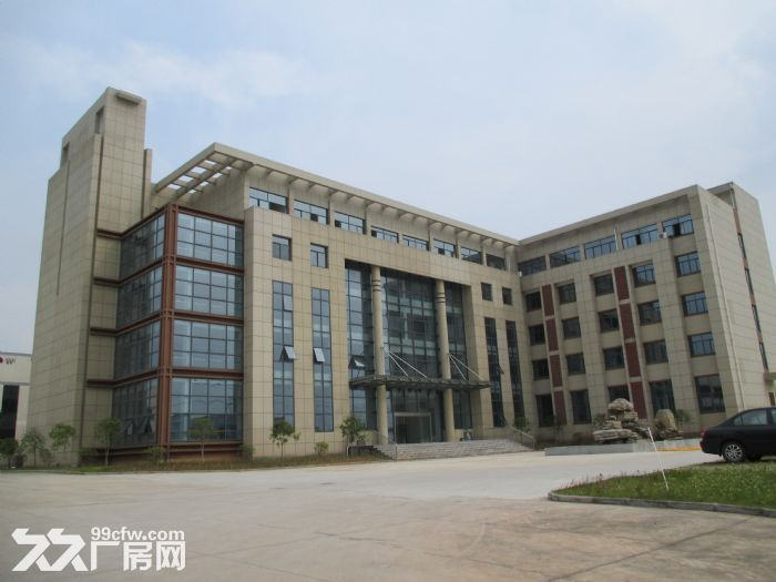 综合大楼出租(可办公)-图(1)