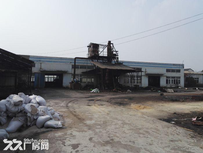 马鞍山年陡乡工业厂房出租-图(1)