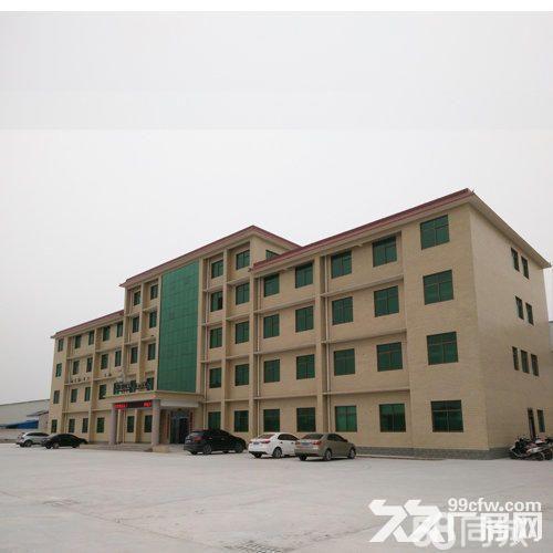 河南焦作温县大型厂房车间及办公楼出租-图(2)