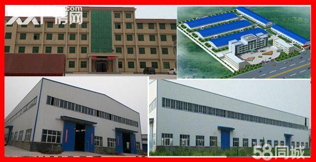 河南焦作温县大型厂房车间及办公楼出租-图(1)