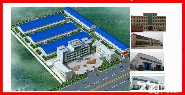 河南焦作温县大型厂房车间及办公楼出租-图(3)