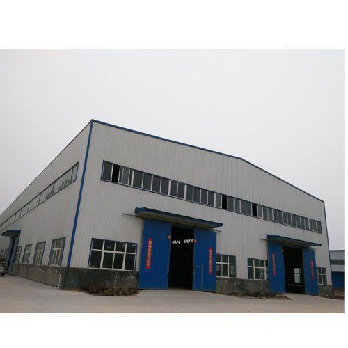 河南焦作温县大型厂房车间及办公楼出租-图(5)