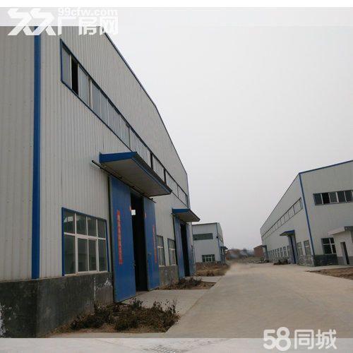 河南焦作温县大型厂房车间及办公楼出租-图(6)