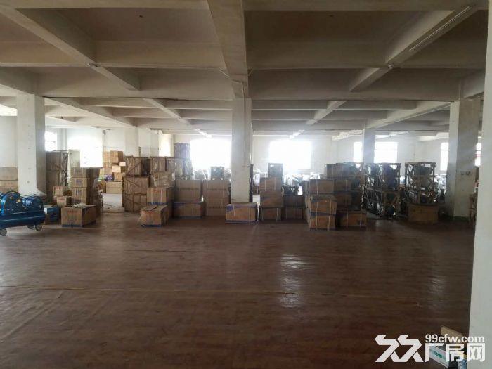 锡山区东北塘附近2F1300平厂房出租-图(1)