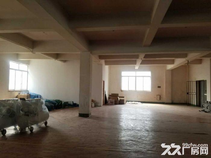 锡山区东北塘附近2F1300平厂房出租-图(2)