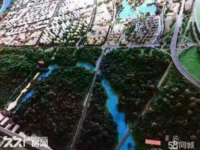 广东省中山市250亩商住地出售-图(2)