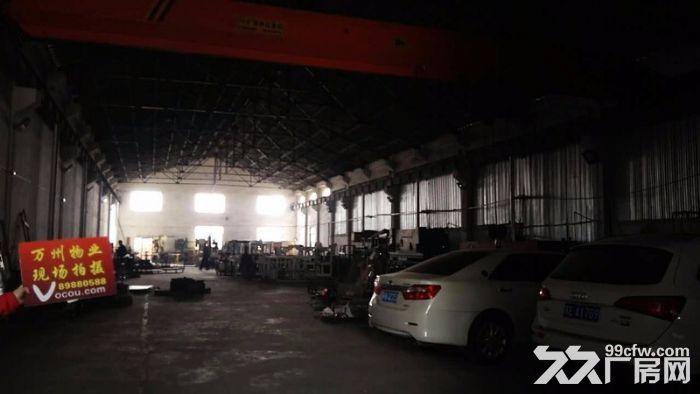 1000平方米10吨行车厂房出租-图(1)
