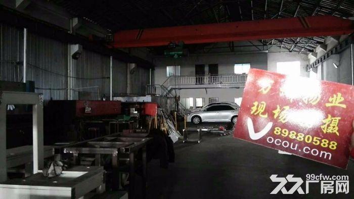 1000平方米10吨行车厂房出租-图(2)