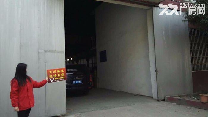 1000平方米10吨行车厂房出租-图(4)