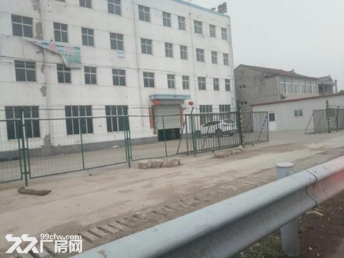 花木沭阳工业重镇扎下镇厂房求租-图(2)
