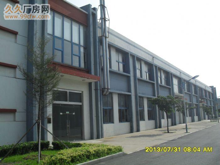 大连开发区仓储、厂房、宿舍、办公楼出租,面积7000平。-图(2)