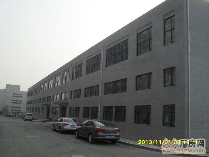 新建厂房出租,面积700−15000平。-图(1)
