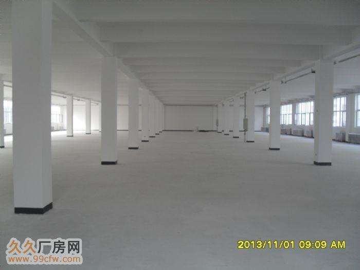 新建厂房出租,面积700−15000平。-图(2)