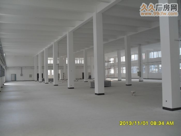 新建厂房出租,面积700−15000平。-图(5)