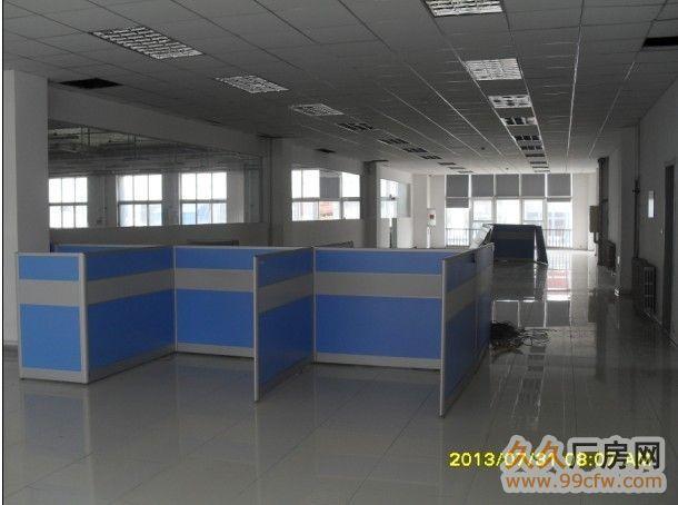 新建厂房出租,面积700−15000平。-图(6)