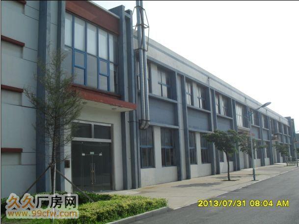 新建厂房出租,面积700−15000平。-图(8)